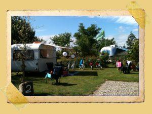 belrepayre airstream retro camping pitch emplacement