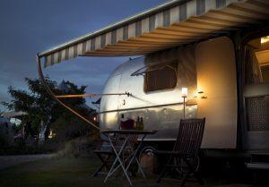 belrepayre airstream campground ariege france occitanie mirepoix glamping by night safari