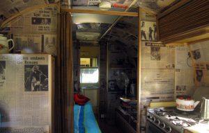 belrepayre vintage campsite melody maker inside
