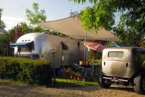 belrepayre aretro camping ariege mirepoix occitanie france airstream hotrod