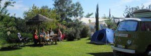 belrepayre and a vintage tent