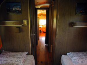 belrepayre retro trailer park starshipairstream sovereign very long trailer