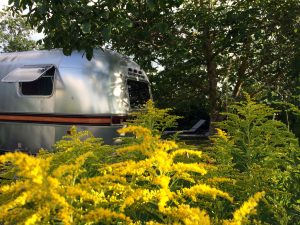 belrepayre airstream retro vintage campsite south west france summer suite special