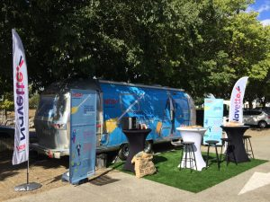 location airstream air france hop