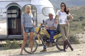 belrepayre location airstream photoshoot cottereau sud d'espagne