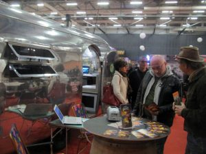 belrepayre airstream au salon d'albi