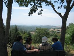 belrepayre a wonderfull place to relax