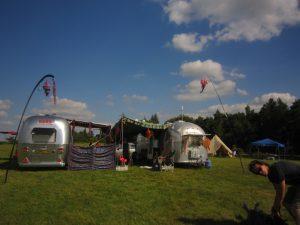 belrepayre10 years - airstreamers in the field