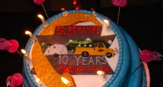 belrepayre 10 year birthday cake