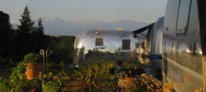 belrepayre airstream et retro ccamping pyrenees nature et fun