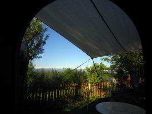 belrepayre airstream aluminium caravane camping atypique pyrennes mirepoix