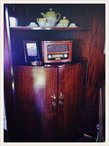 belrepayre vintage trailer park spartan detail living room