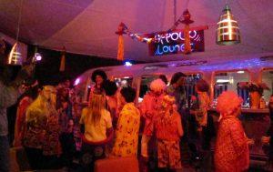 belrepayre apollo loung 70s party
