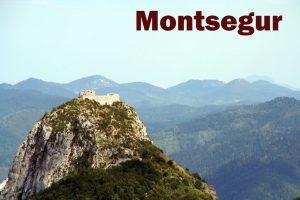 montsegur near belrepayre